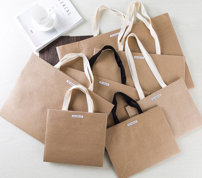 Nhận in túi giá rẻ tại quy nhơn