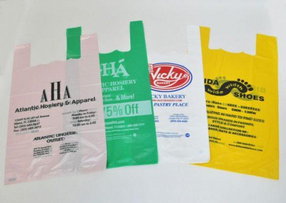 in túi siêu thị tại quy nhơn